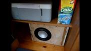 Home Audio System - Radmor 5412 + Diora Trawiata 301s + Bosc