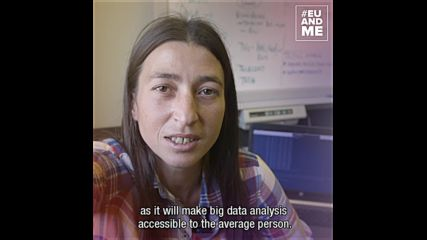 Euandme: Iva Marinova