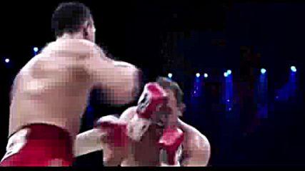 Владимир Кличко - Последният Дългоцаруващ Шампион * Най - Добрите Нокаути *