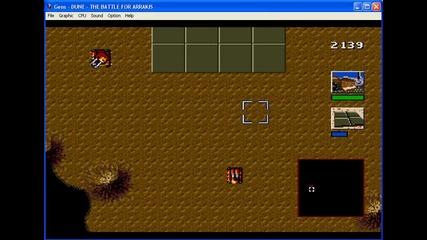Dune The battle for Arrakis