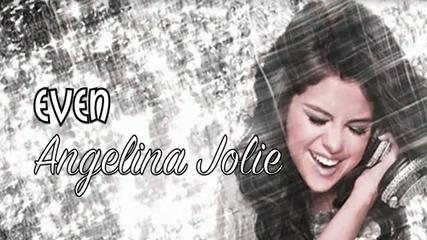 Selena Gomez-spotling sub