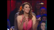 Dancing Stars - Дарин Ангелов и Теди салса (15.04.2014г.)