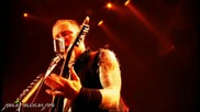 Metallica - Mercyful Fate & Last Caress ( Medley ) - Live Fan Can 6