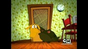 Courage the Cowardly Dog sesone3 eep12 Feast of the Bullfrogs [dummy]