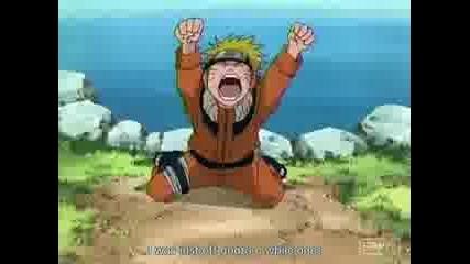 Naruto South Park Parody