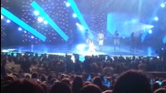 Татяна - Да й кажа ли? - live ( Planeta Mucis Awards 2013 )