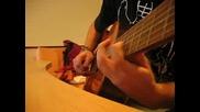 Той е пират - Карибски Пирати - акустична китара