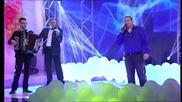 Goran Trivic - Neka je otisla - Subotom Popodne - ( Tv Pink 2015 )