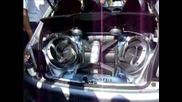 Peugeot 206 Audio