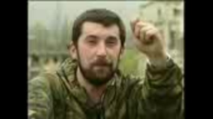 Как Я Поехал На Войну В Чечню.flv