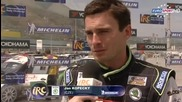 Irc 2012 Targa Florio - Day 2 Highlights