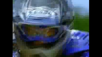 Power Rangers Hunter (toxic)