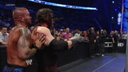 Randy Orton vs. Kane - No Disqualification Match: SmackDown, April 6, 2012 (Full Match)
