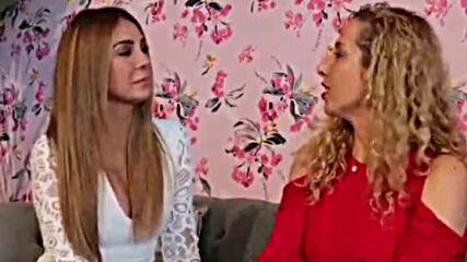 Elizabeth interview