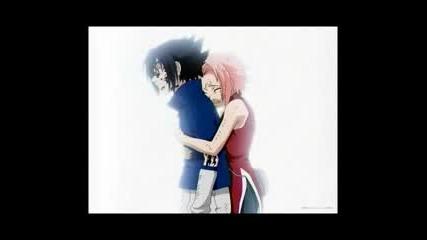 Sasuke & Sakura - Crashed