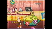 Cartoon Network Европа – реклами и шапки (2002)