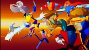 Епичното интро на X- Men: Danger Room Protocols