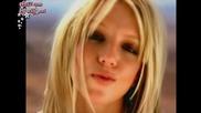 Britney Spears - I Run Away с (високо качество) и Бг Превод