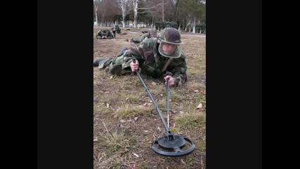 Srpska Vojska - Najebali ste Siptari