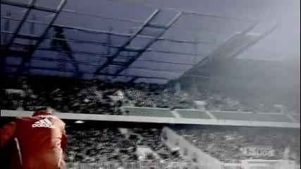 Bayern Munchens season highlights (2009/10)