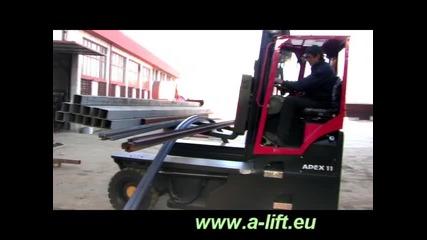 a - lift 3