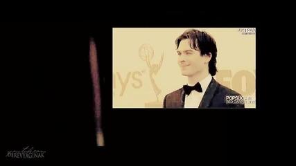 Damon & Elena | Humor | (hey Na Na)