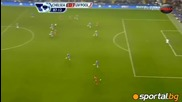 Челси 1-2 Ливърпул