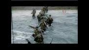 Втората Световна Война В Цвят еп.11 Островна Война