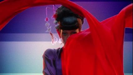 Премиера Coldplay Ft Rihanna - Princess of China (official Video)