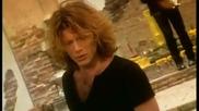 Bon Jovi - This Aint A Love Song