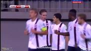 Азербайджан 0:1 Норвегия 16.11.2014
