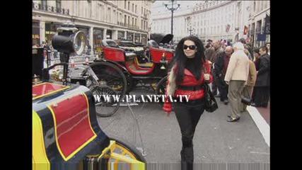 галена - нещастница - remix