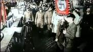 Адолф Хитлер Мотивираща Реч.