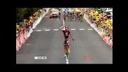 Луис Леон Санчес Спечели 7мия Етап От Тура