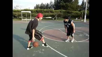 And1 Streetball New Moves Tutorial