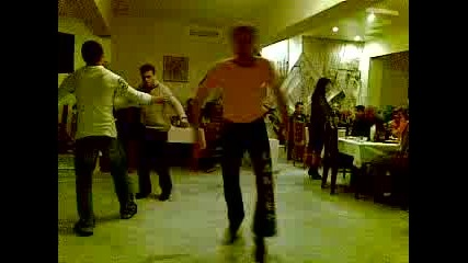 Танцьор Стамен - Част 2