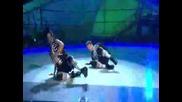 Мислят си, че могат да танцуват - Fuego - Pitbull