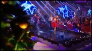 Maja Nikolic - Su su - GNV - (TV Grand 01.01.2015.)