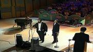 Luciano Pavarotti Eros Ramazzotti - Se Bastasse Una Canzone