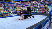 Kevin Owens vs. Apollo Crews - Intercontinental Title Match: SmackDown, April 23, 2021