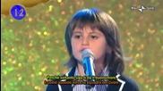 Lo Zecchino doro 2009 - 12 - Voglio chiamarmi Ugo - Hq con sottotitoli