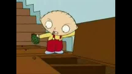Simpson Famyli Guy Movie 1