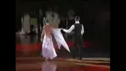 William Pino And Alessandra Bucciarelli