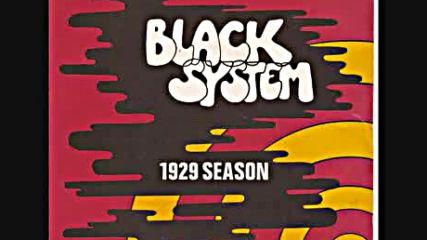 Jean-claude Petit - Black System 1976 France