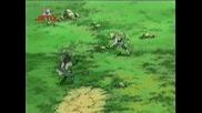 Наруто - Епизод 96 ( Бг Аудио )