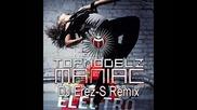 [ hq ] Topmodelz - She is Maniac [on dancefloor] (dj Erez - S Electro Remix)