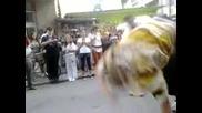 """Capoeira """" sofiq disha"""" 6"""