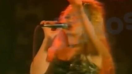 Indira Radic - Sve da volim ona me ucila - Live Krusevac - Sabor Diskosovih zvezda