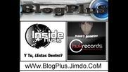 Jhon Mosquera Feat Emir - El Arbolito (danny Romero Remix) [