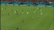 23.06.2014 Сащ - Португалия 2:2 (световно първенство)